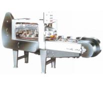 Автоматическая линия по переработке минтая TOYO-660