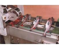 Автоматический сепаратор икры